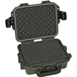 Picture of Pelican case with foam